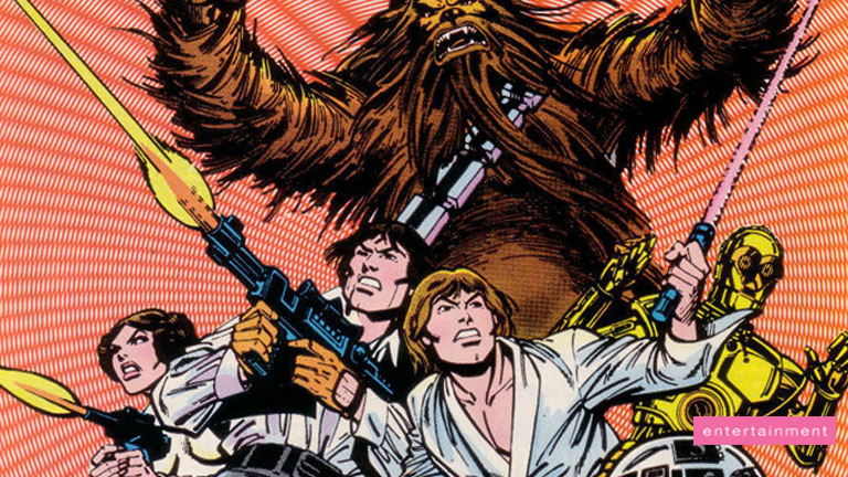 3 Star Wars Comics To Read After Seeing 'Rogue One'