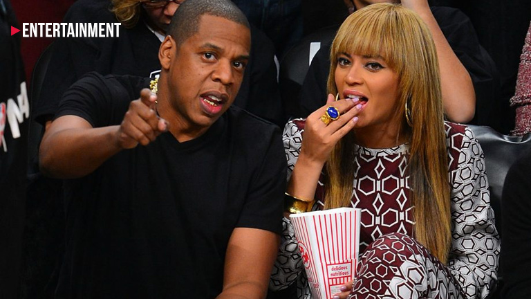 Beyoncé And Jay Z Challenege People To Go Vegan