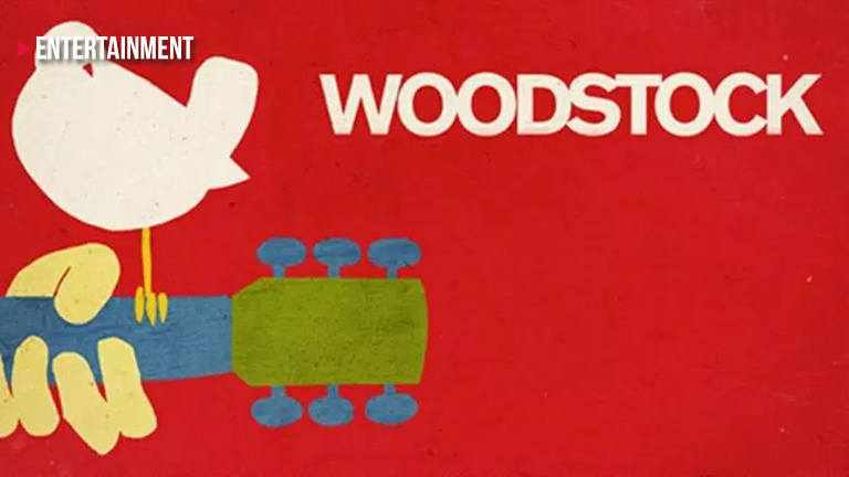 Woodstock Festival 50th anniversary in 2019