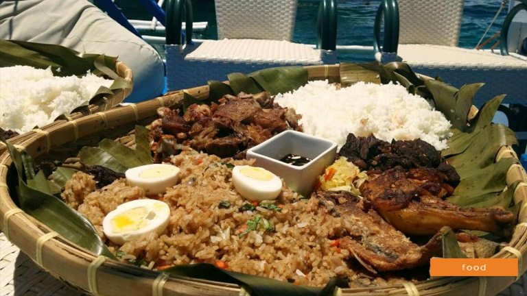 Cebuano Food to Complete Your Sinulog Experience