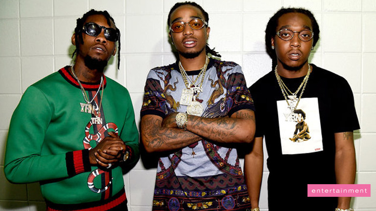 How memes turned Migos's 'Bad and Boujee' Into a Billboard #1 Hit