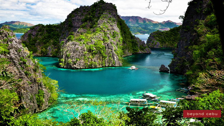 NO!: Nickelodeon is turning Coron, Palawan into an Underwater Theme Park