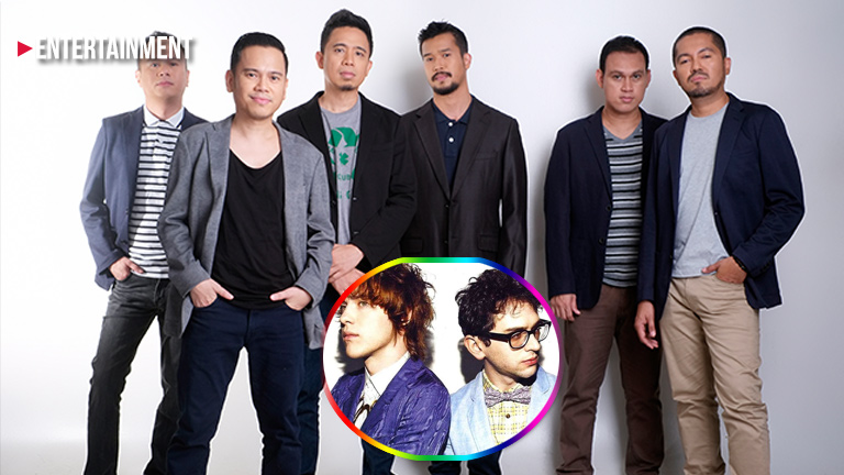 American indie rock band MGMT 'steals' True Faith song 'Ako at si Michael'