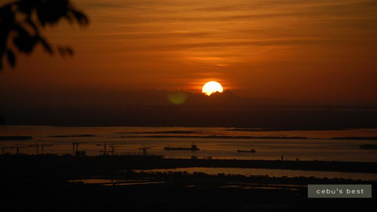 Best Sunrise and Sunset Spots Here In Cebu