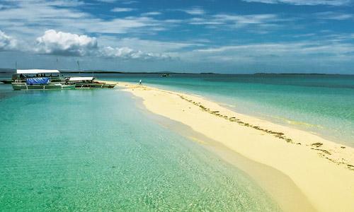 island hopping ideas in cebu y101fm