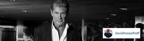 David Hasslehoff to Join Baywatch Film