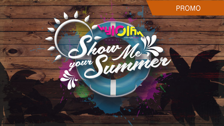 Show Me Your Summer 2018 is bigger and better!