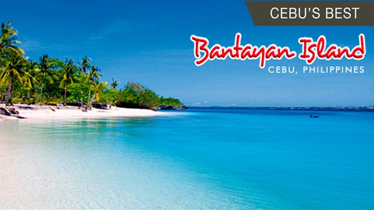 how to get to bantayan island cebu from manila