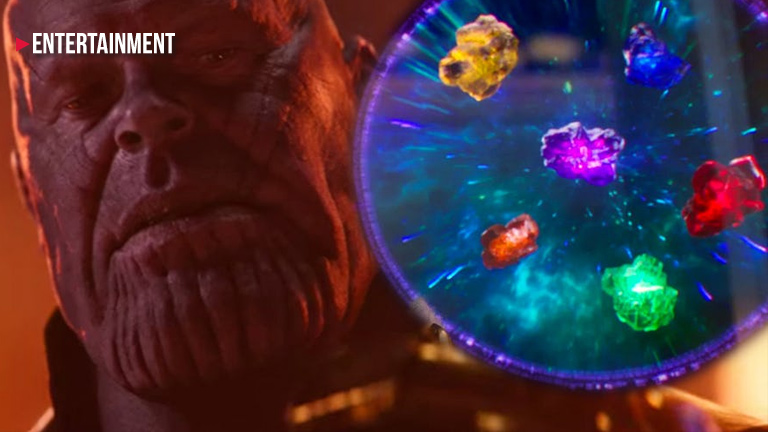 What are Marvel Infinity Stones