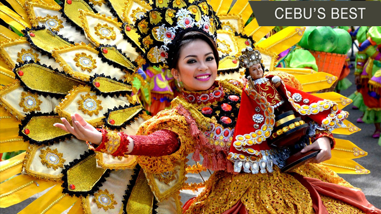 Kaplag: The discovery of Sto. Niño is 452 years old!