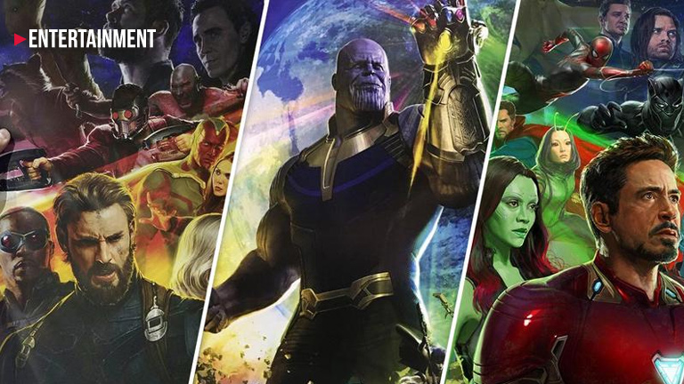 Avengers: Infinity War opened with the expected shock and awe.