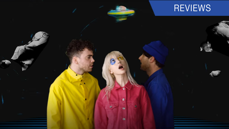 Paramore's 'After Laughter' (2017) – Quick Review