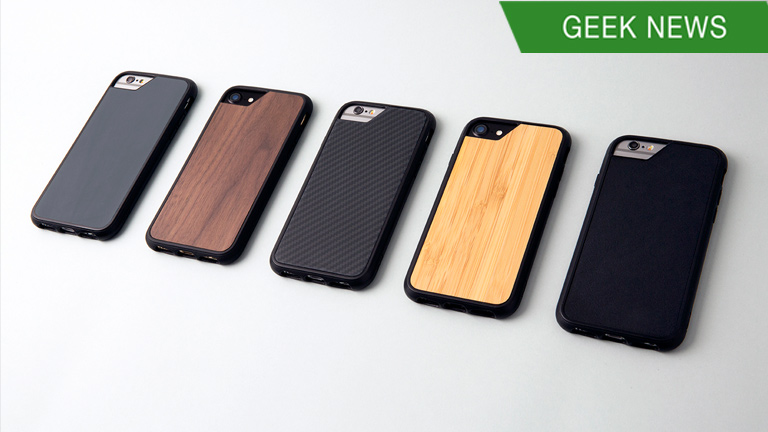 light ultra-slim phone case