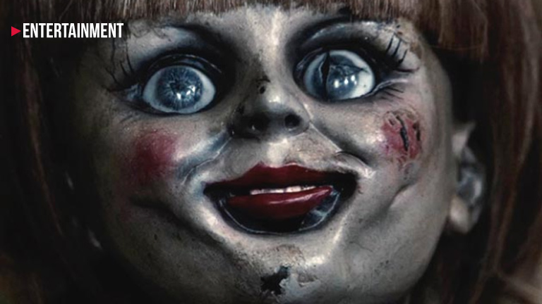 Annabelle scares up $35M to top box office