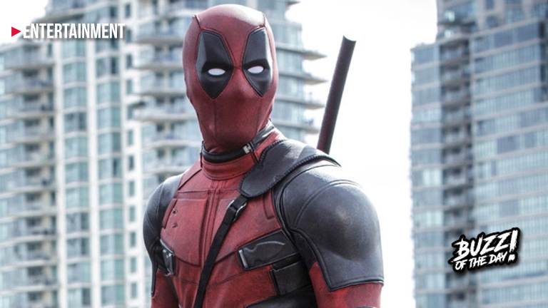 stunt driver has been killed shooting 'Deadpool 2'