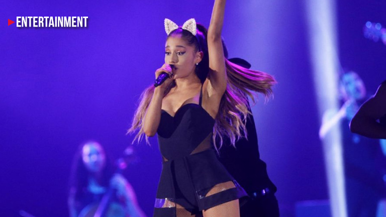 The families of the Ariana Grande Concert bombing will each receive P16 million