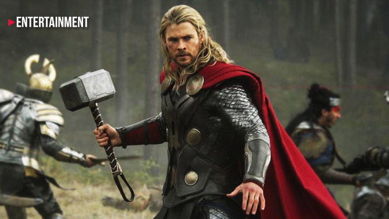 Thor's MCU Hammer is Going Up For Auction