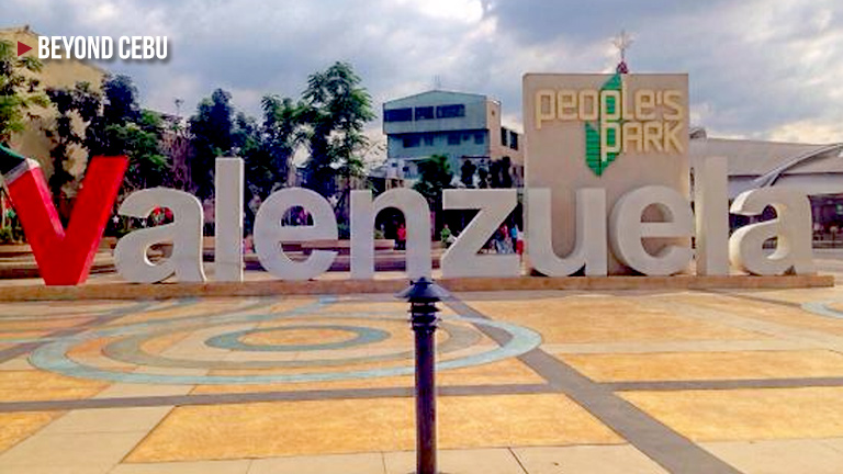 "Valenzuela City – ""The safest city in the Philippines"""