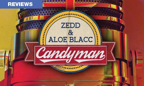 candyman film story