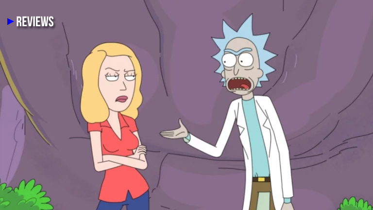 "Rick and Morty Episode 3-09 ""The ABCs of Beth' – Quick Review"