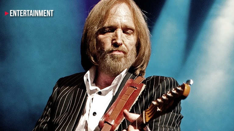 Who is Tom Petty and why is he an important figure in rock history?