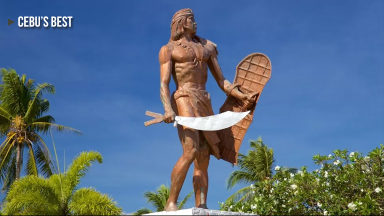 The tragic deaths in 1937: Is the Statue of Lapu-Lapu really cursed?