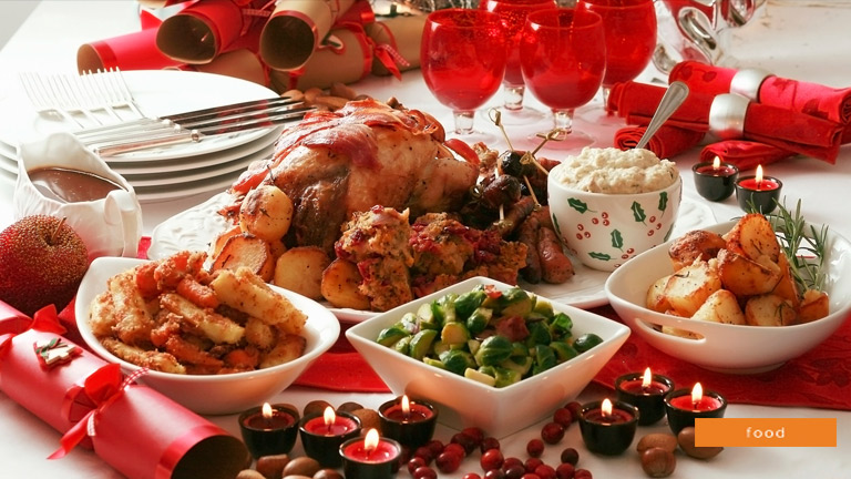 Unique Christmas Food Traditions from Around the World
