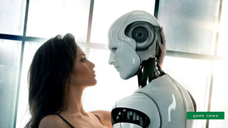 Experts say humans will be marrying robots by 2050