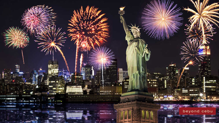 Why New York is the Best Place in the World to Spend New Year's Eve
