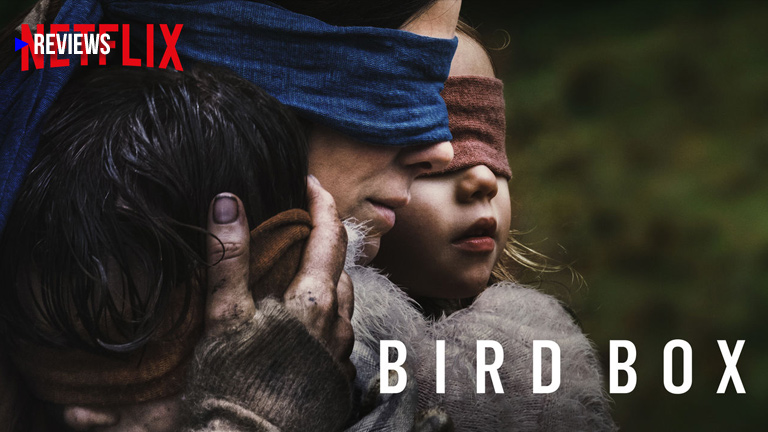 Bird Box: Why the book is darker than the movie