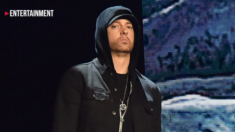 Eminem's response to people saying his new album 'sucks'