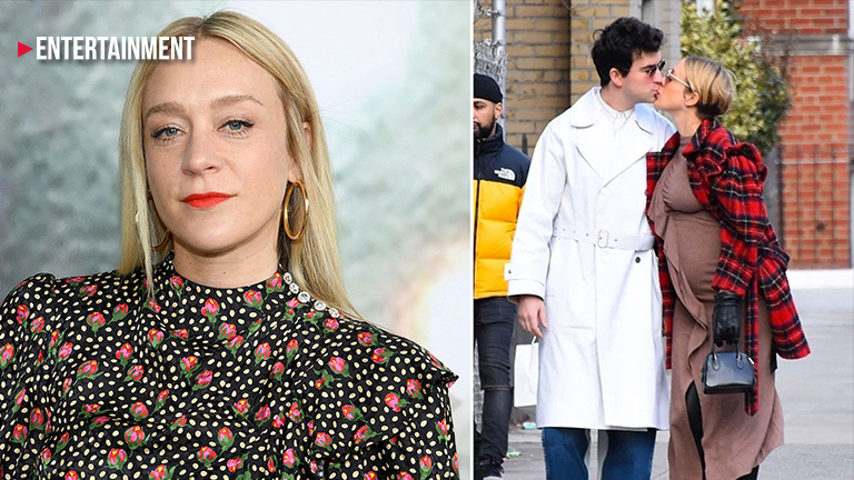 Chloë Sevigny and her partner, Sinisa Mackovic, are about to become parents.