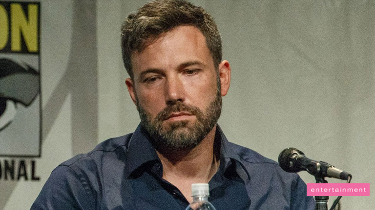 'Sad Affleck' meme