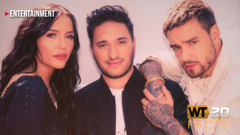 "Polaroid"" by Jonas Blue ft Lennon Stella & Liam Payne"