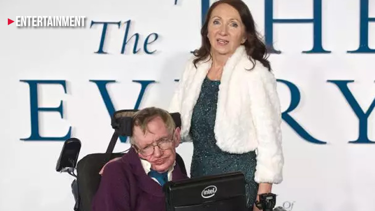 The real reason why Stephen Hawking's wife divorced him in 1995