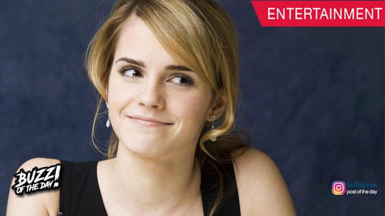 Emma Watson offers life advice