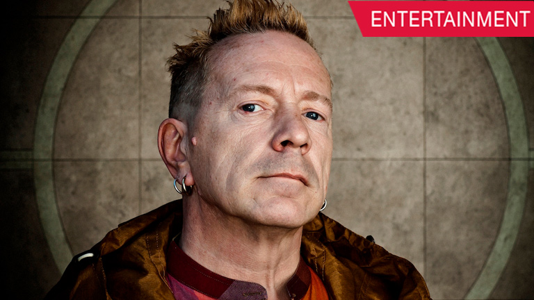 Johnny Rotten Says He'll Rather Miss the Queen