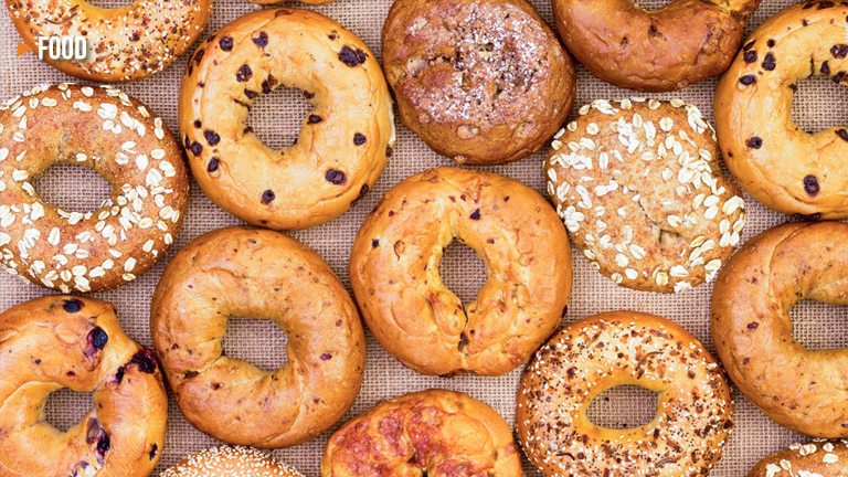 What makes a bagel so special