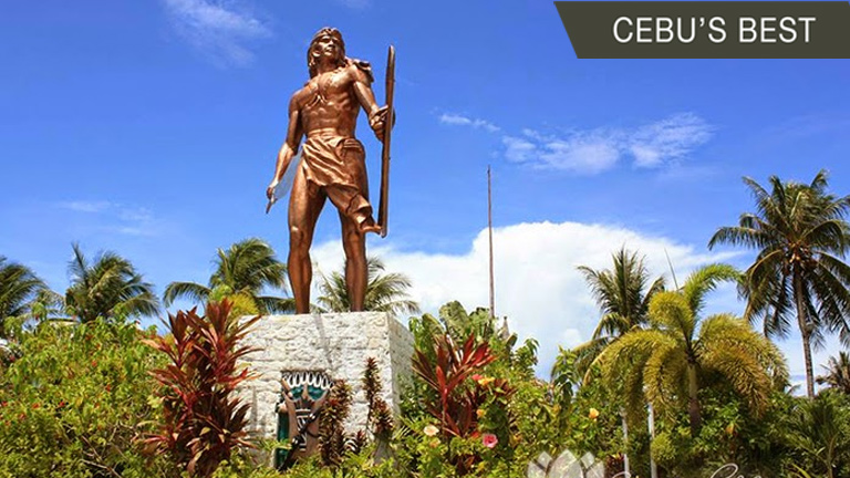The real origin of the name 'Cebu' and 'Sugbu'
