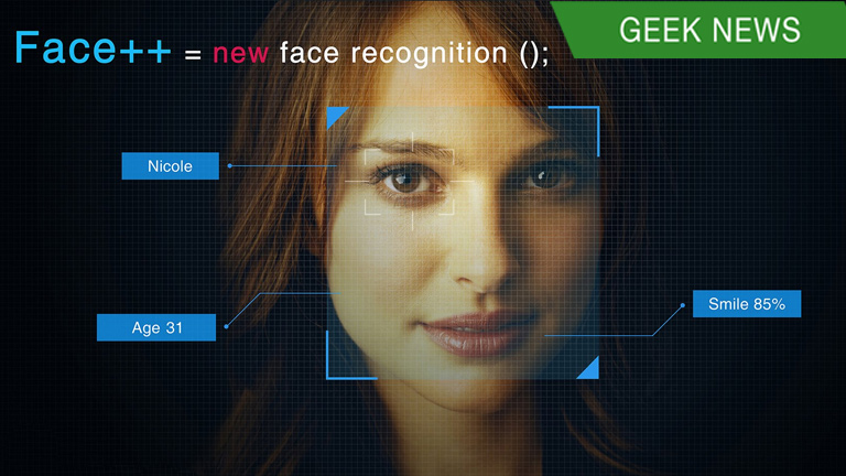 How Facial Recognition is used to make our world a better place