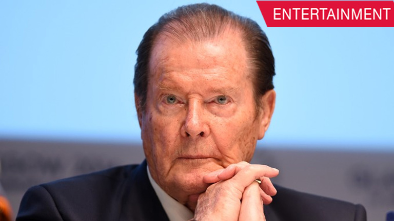 007 legend Roger Moore dies at age 89
