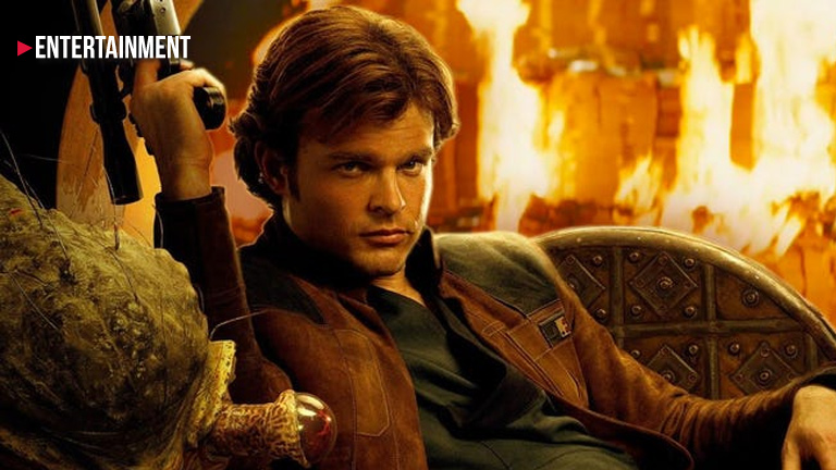 Solo: A Star Wars Story disappoints at the Box Office