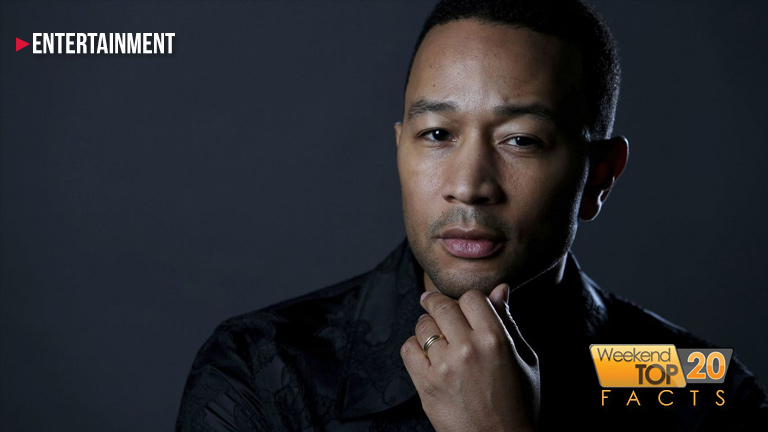 John Legend A Good Night song facts