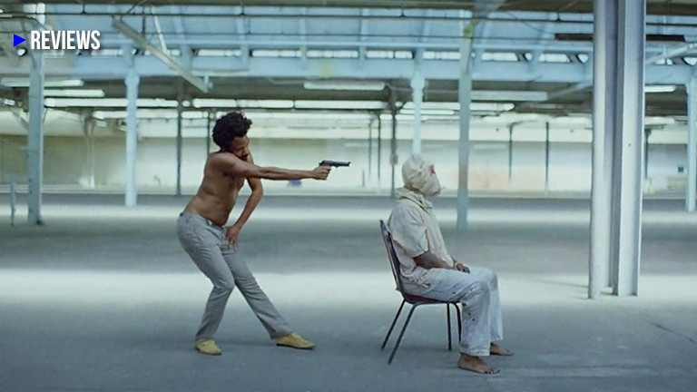 This is America music video - Hidden meanings