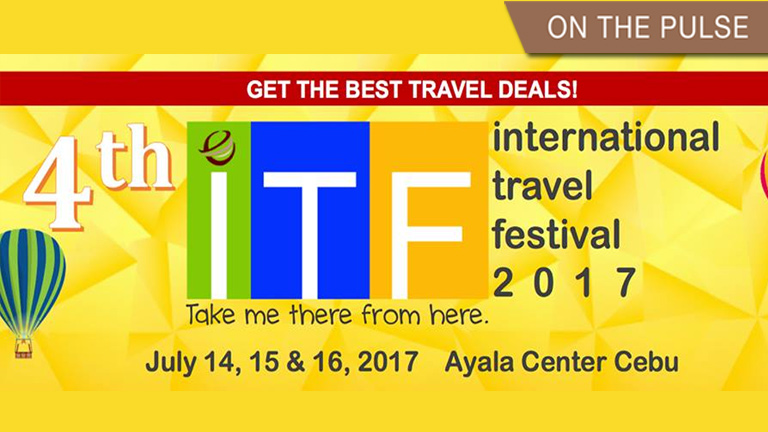 International Travel Festival