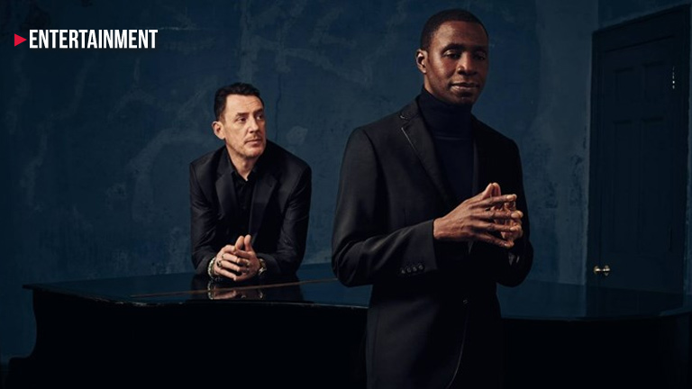 The Lighthouse Family release new album after 18 years