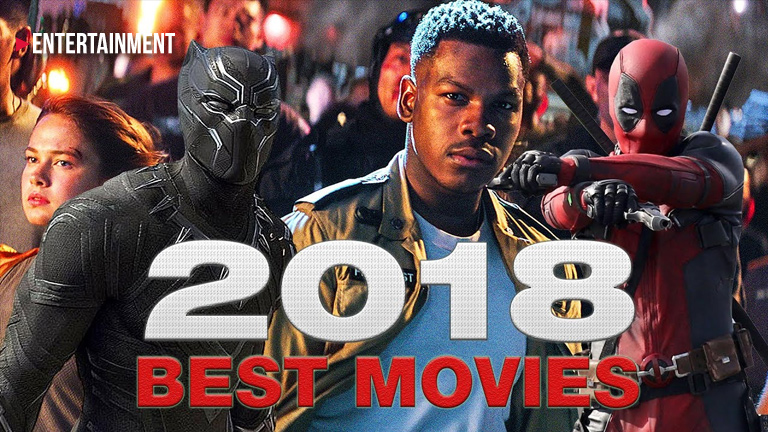 What are the best movies of 2018 so far?