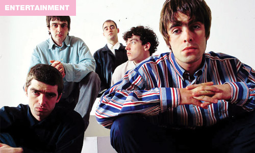Oasis' upcoming documentary 'Supersonic'