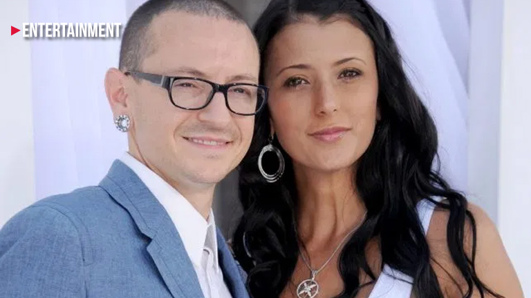 Chester Bennington's widow announces engagement