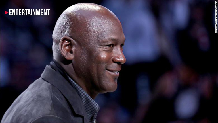 Michael Jordan pledges $1 million to Bahamas Hurricane relief